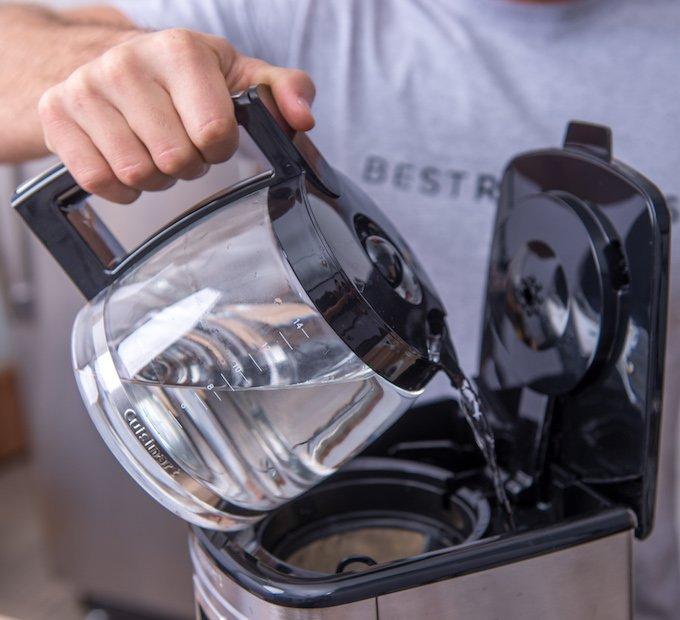 5 Best Coffee Makers July 2018 Bestreviews