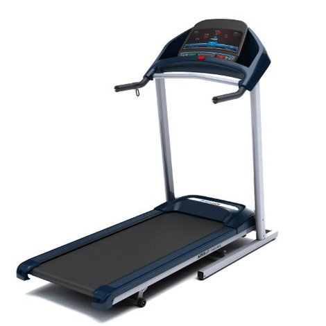 4 Best Treadmills - Feb. 2018 - BestReviews