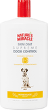 Nature's Miracle Odor Control Oatmeal Shampoo & Conditioner