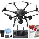Yuneec Hexacopter Drone Professional Bundle