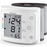 HYLOGY Automatic Wrist Blood Pressure Monitor
