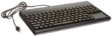 Cherry Compact Keyboard with USB Interface and Touchpad