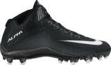 NIKE Men's Alpha Pro 2 Football Cleat