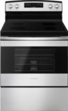 Amana 4.8 Cubic Foot Freestanding Electric Range