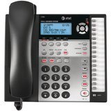 AT&T 4-Line Expandable Corded Phone