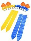 SKLZ Flag Football Deluxe Set, 10-Player