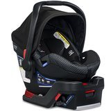 Britax B-Safe Ultra Cool Flow Infant Car Seat