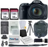 Canon PowerShot SX540 Bundle