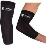 Copper Compression Recovery Elbow Sleeve