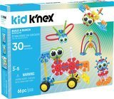 K'NEX Build a Bunch Set