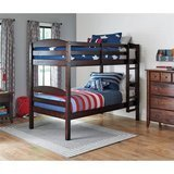 Better Homes And Gardens Leighton Wood Bunk Bed