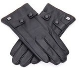 Marino Avenue Men's Fashion Leather Gloves