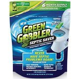 Green Gobbler Septic Saver