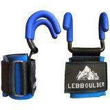 LEBBOULDER Weight Lifting Rod Hooks