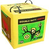 Morrell 131 Double Duty 450 FPS Field Point Archery Bag Target