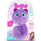 Pomsies Speckles Plush Interactive Toy