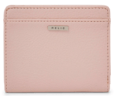 Relic by Fossil Women's RFID-Blocking Bifold Wallet