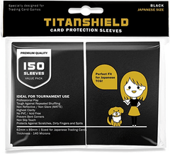 Ultra Pro Small Trading Card Sleeves