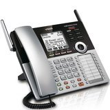 VTech Expandable Small Business Office Phone with Answering System