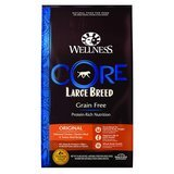 Wellness CORE Natural Grain-Free Dry Dog Food Large Breed