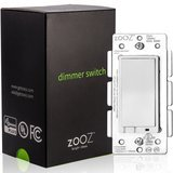 ZOOZ Z-Wave Plus Wall Dimmer Switch