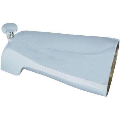 Adjustable Tub Spout